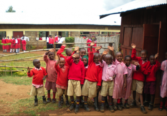 Kenya Summit Schools